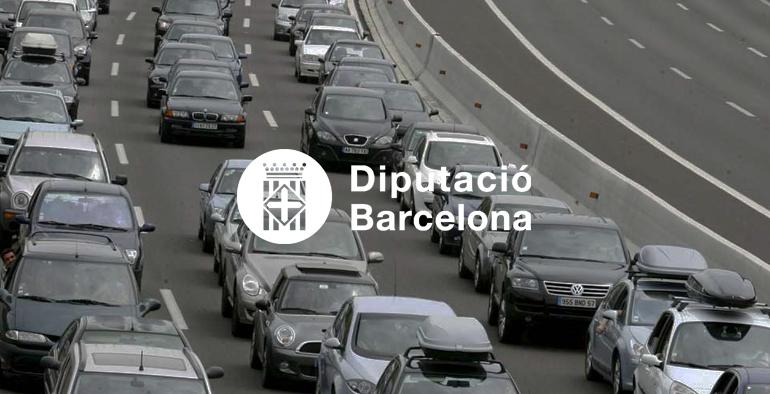 TRAFICO-BARCELONA
